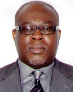 Mr. Reginald Anyanwu