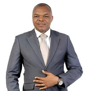 Pastor Benson Ogbonna (Ph.D.)