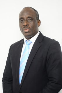 Tunji Oyebayo