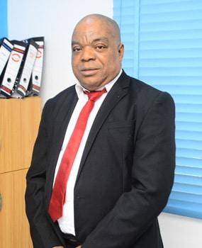 Mr. Samuel U. Ndubuisi